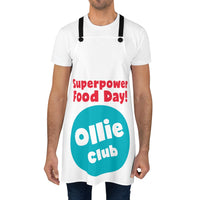 Apron - Superpower Food Day