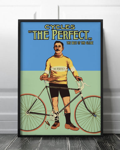 Cycles the perfect print