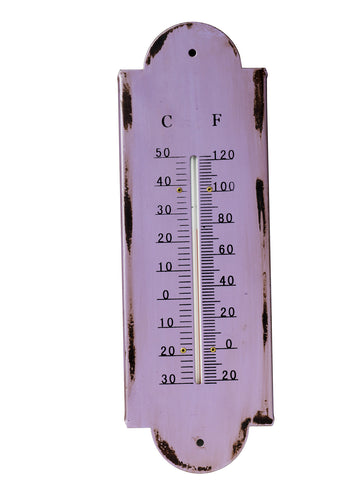 Bloomingville Outdoor Thermometer