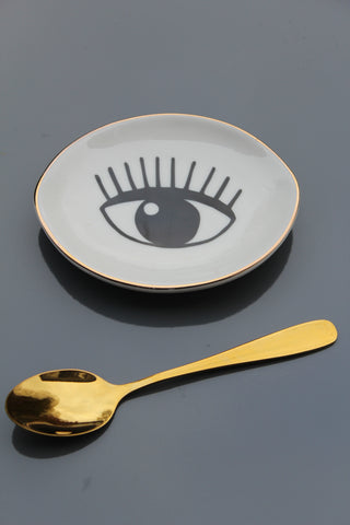 """Eye"" Trinket Dish"