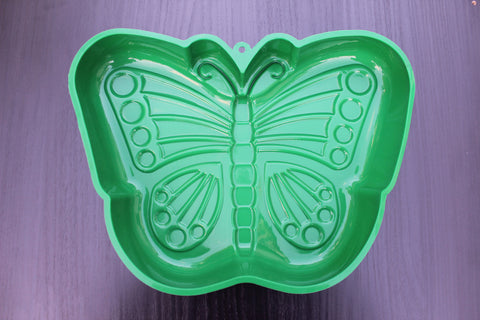 RICE DK Silicone Butterfly Shaped Baking Mould