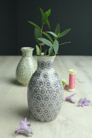 Bloomingville Mini Floral Vases