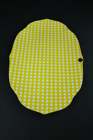 RICE DK Melamine Serving Platter - 2 Colours Available