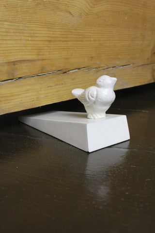 Bird Door Stop - Second