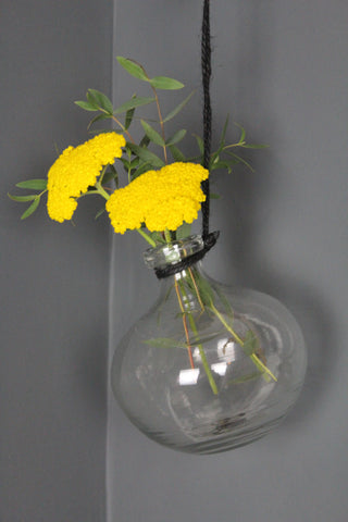 Hanging Bottle Vase - Different Styles Available