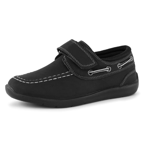 Toddler//Little Kid Hawkwell Kids Casual Penny Loafer Moccasin Dress Driver Shoes