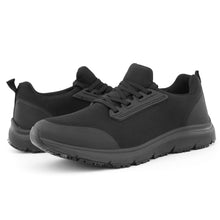 Load image into Gallery viewer, Hawkwell Women's Comfort Slip Resistant Food Service Work Shoes