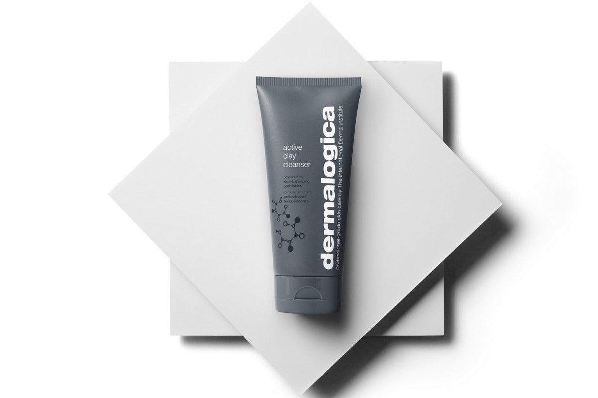 review Active Clay Cleanser Dermalogica