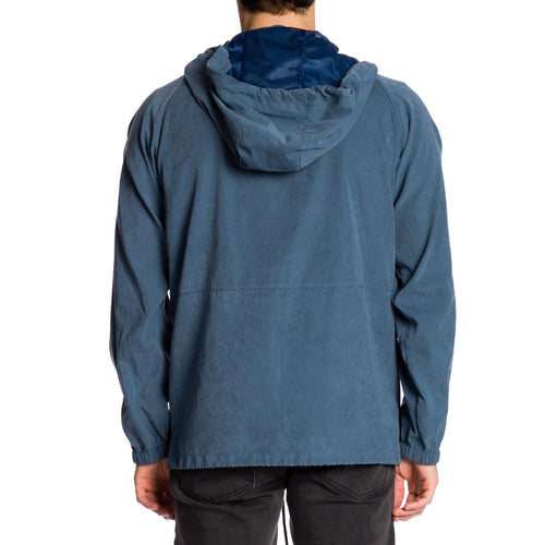 Wander Jacket - Blue