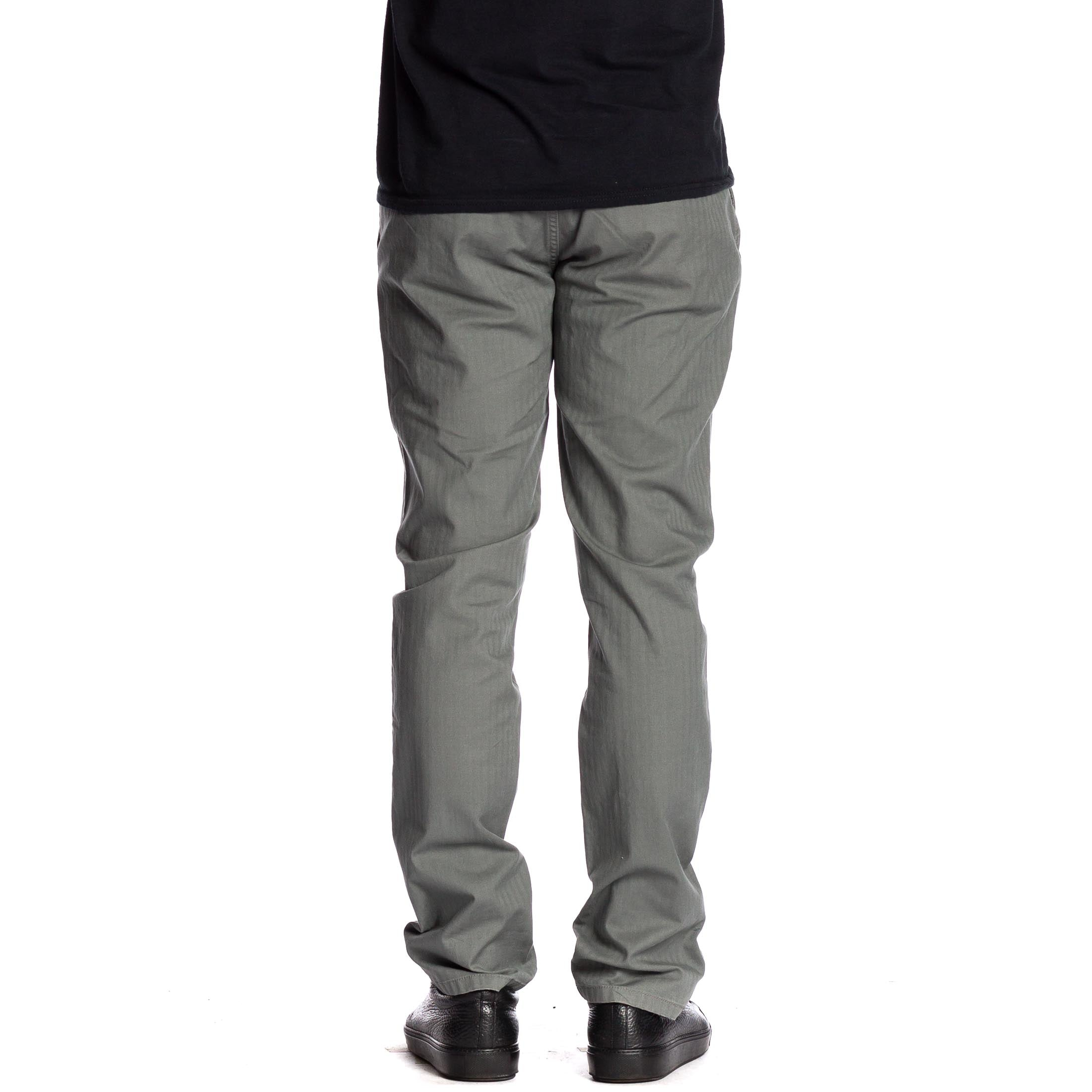 Bounce Pant - Vintage Grey - Ezekiel Clothing
