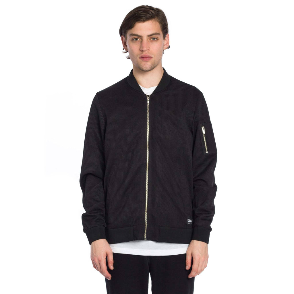 Kohen Jacket - Black