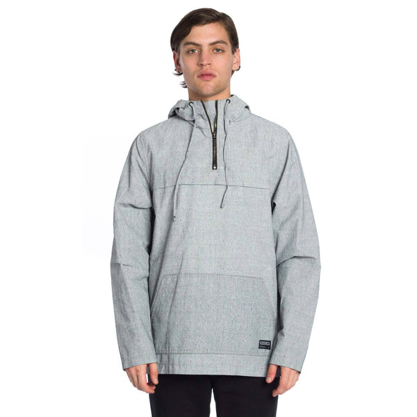 Camelot Pullover - Grey