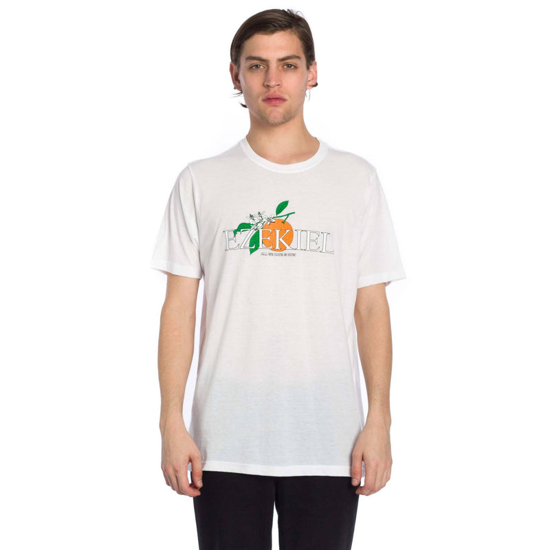 Mings Premium T-Shirt - White