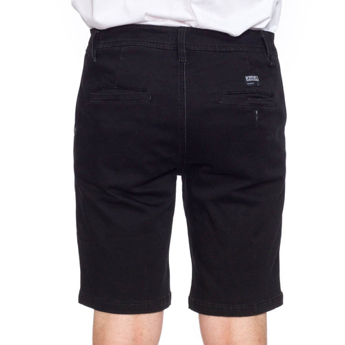 Bounce Short - Black