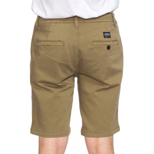 Bounce Short - Dark Khaki
