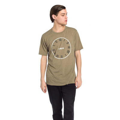 Lifetime Premium T-Shirt - Heather Green