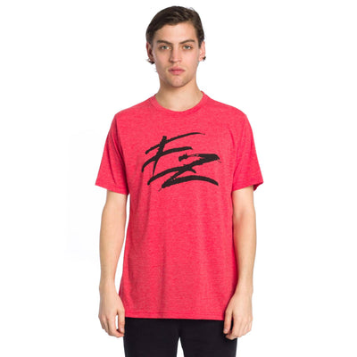 Drift Premium T-shirt - Heather Red