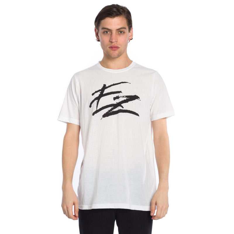 Drift Premium T-shirt - White - Ezekiel Clothing