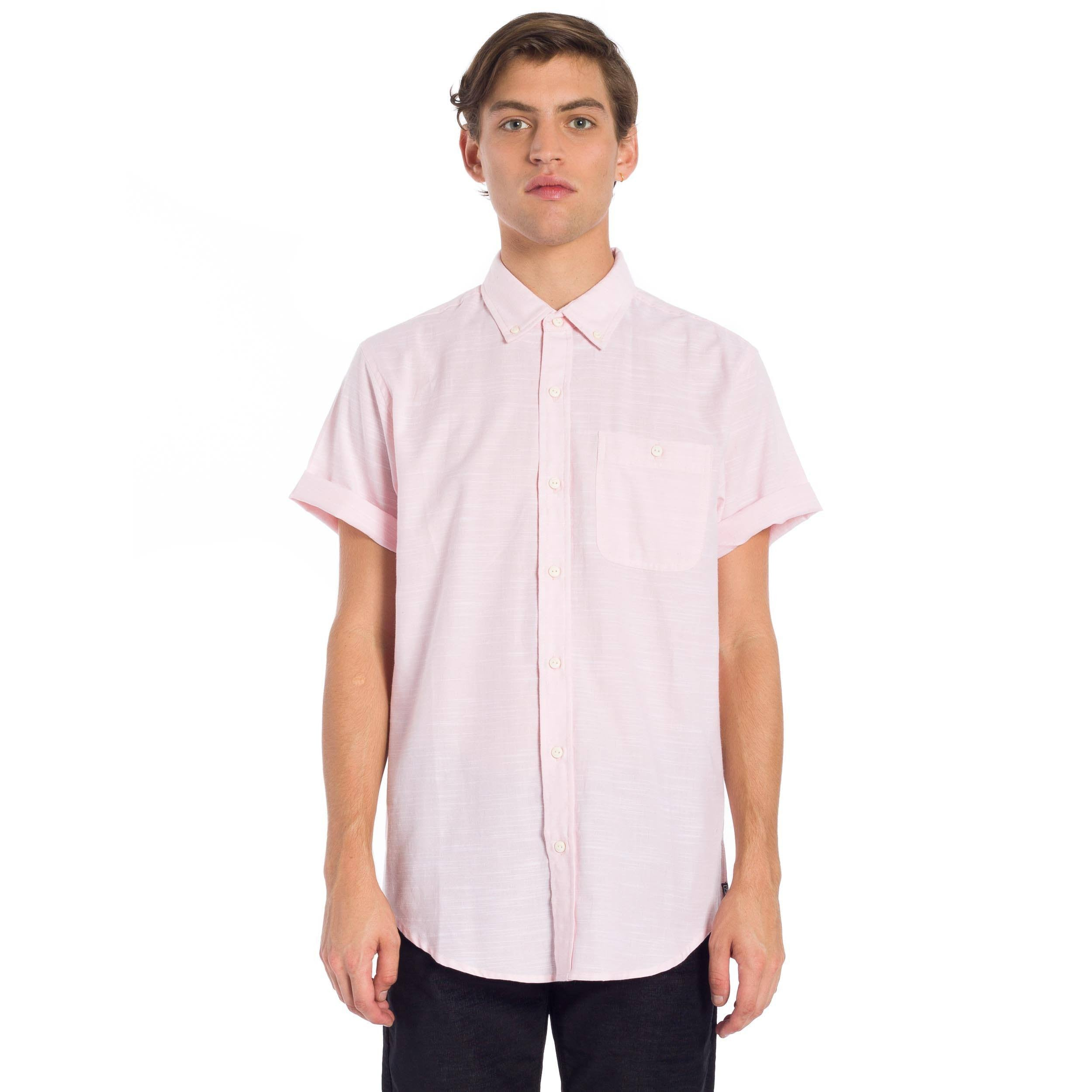 Costa Shirt - Light Pink