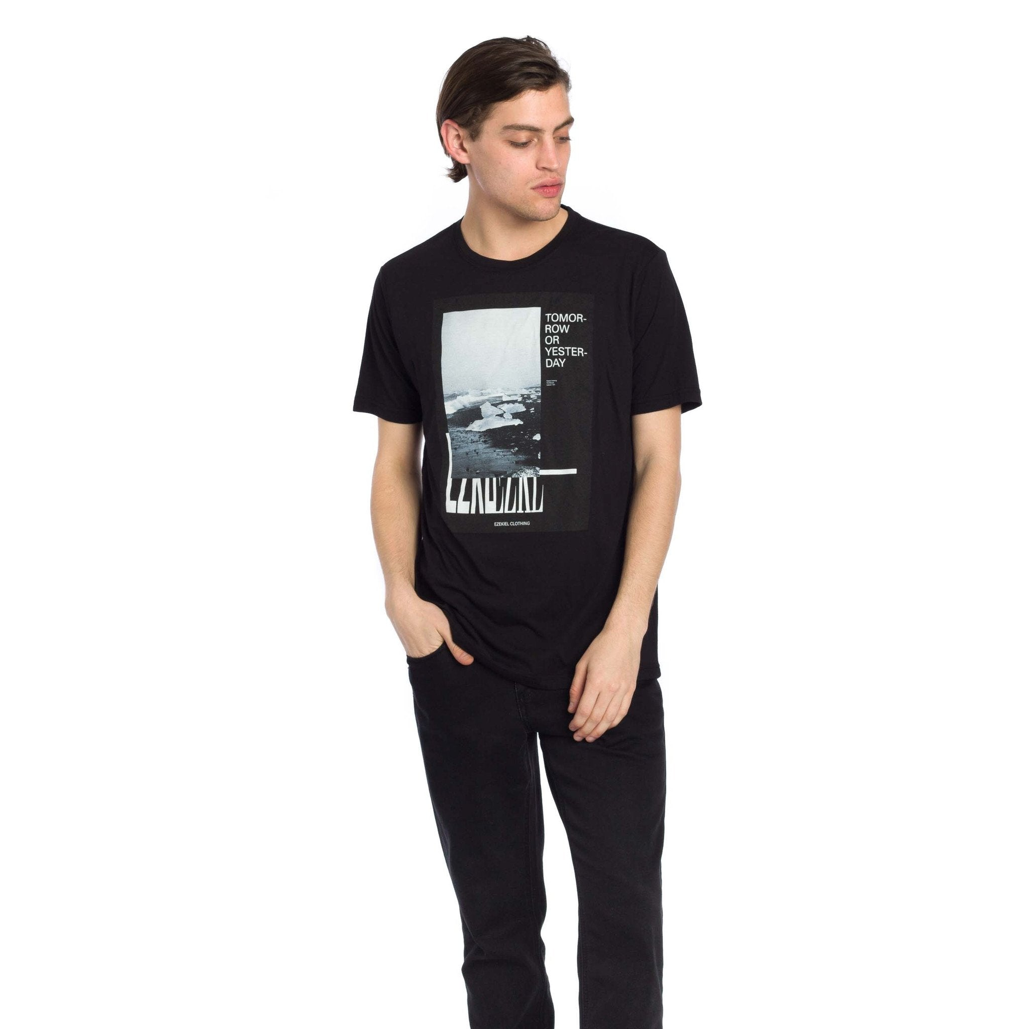 Toy Premium T-Shirt - Black