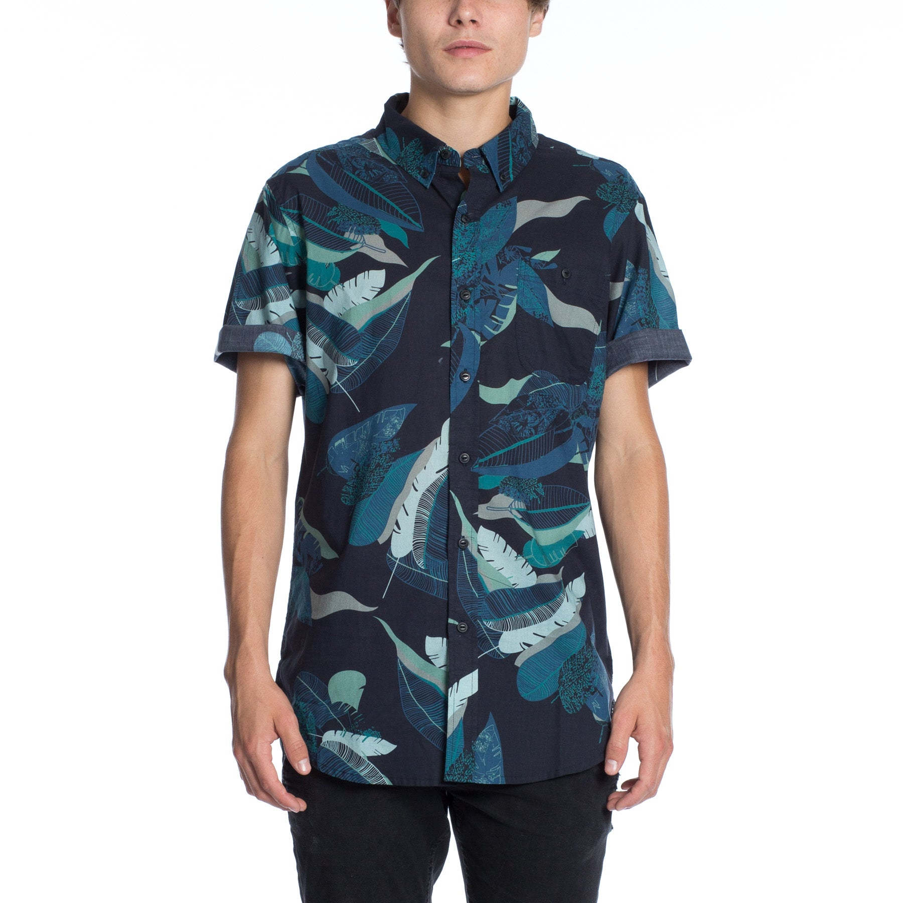 Tropic Thunder Shirt - Black