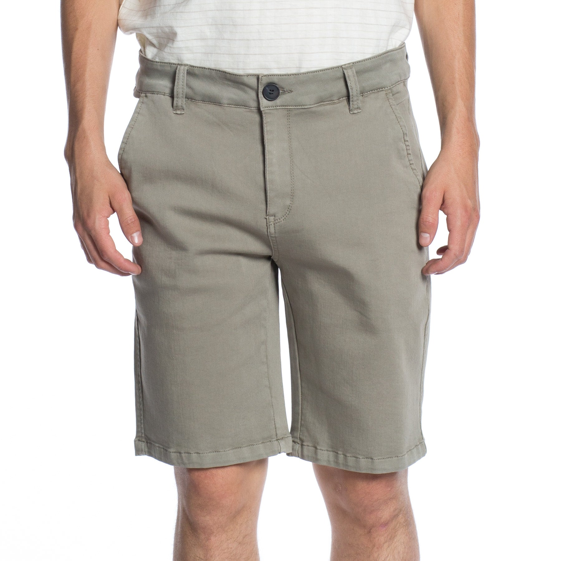 Bounce Short - Sand - Ezekiel Clothing