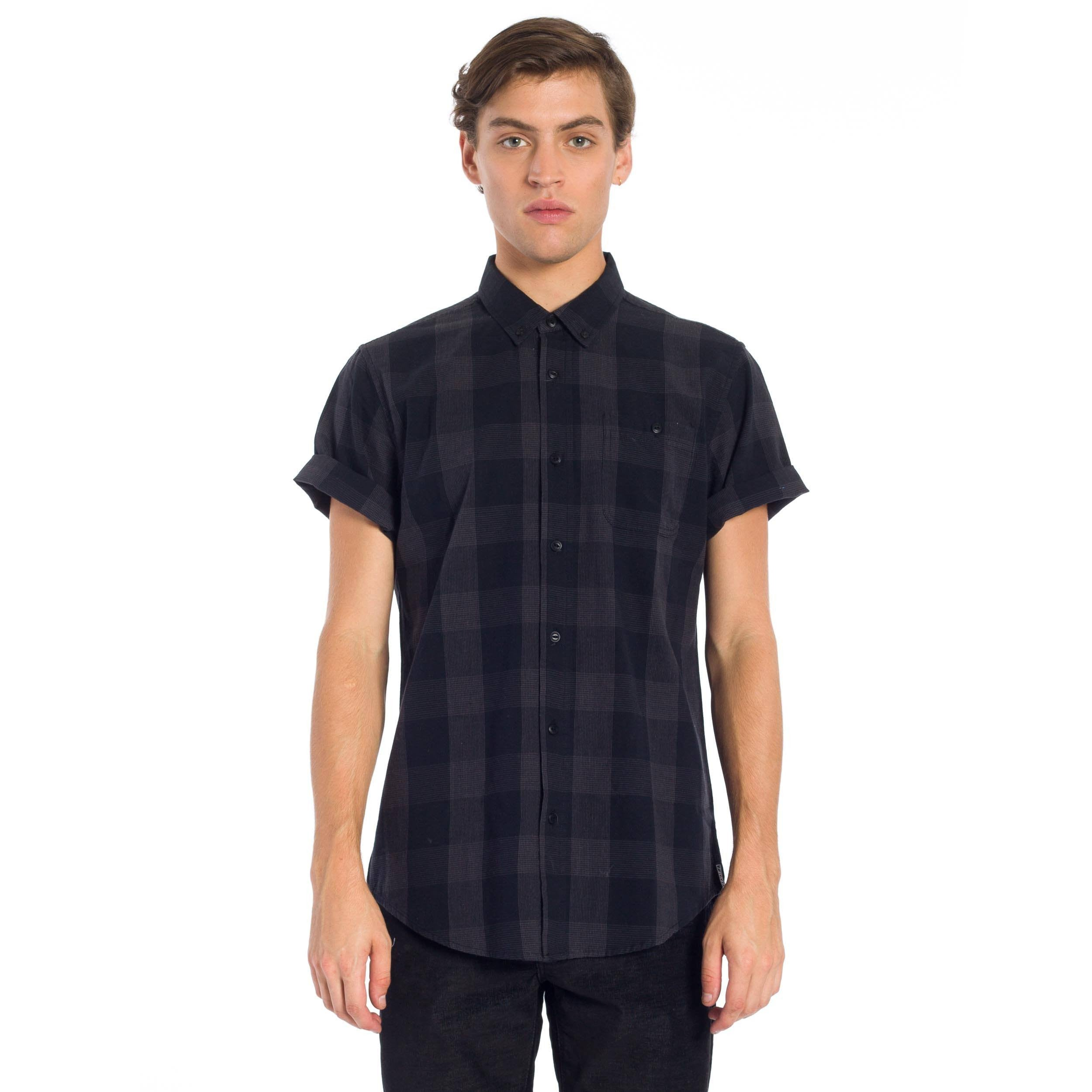 Ortiz Shirt - Black