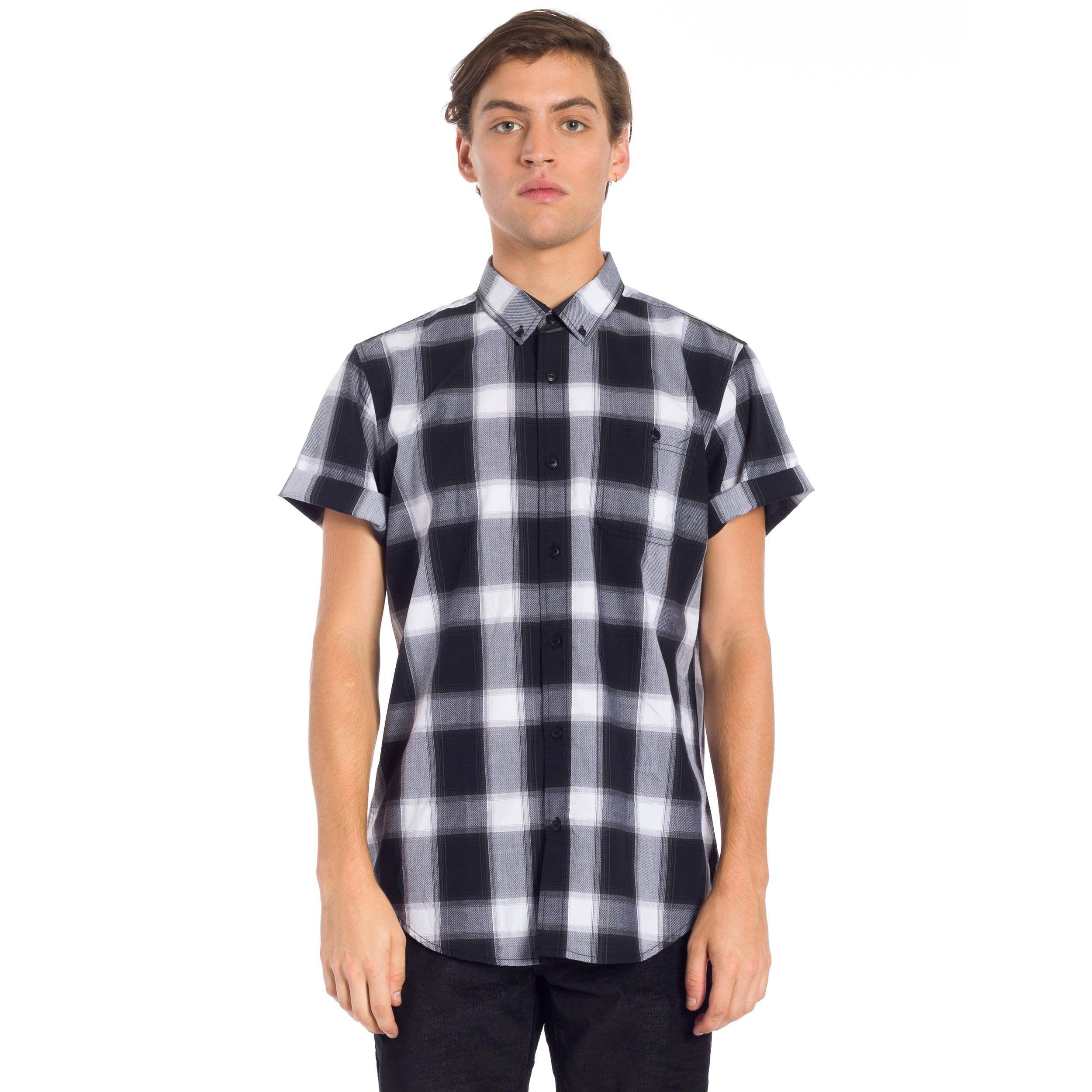 Haven Shirt - Black