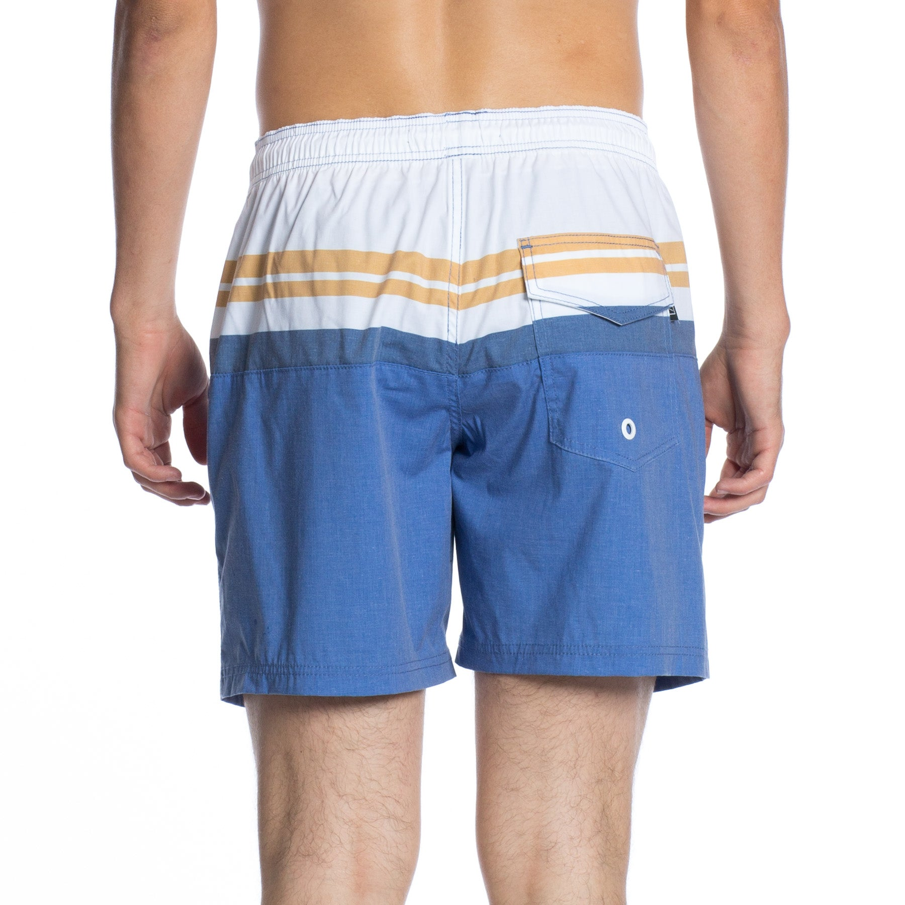 Gilligan Boardshort - Royal - Ezekiel Clothing
