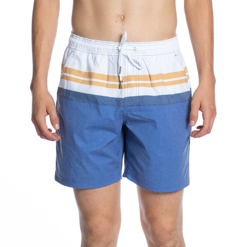 Gilligan Boardshort - Royal