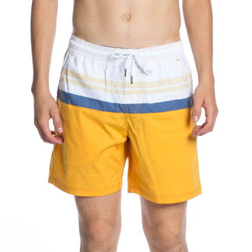 Gilligan Boardshort - Yellow