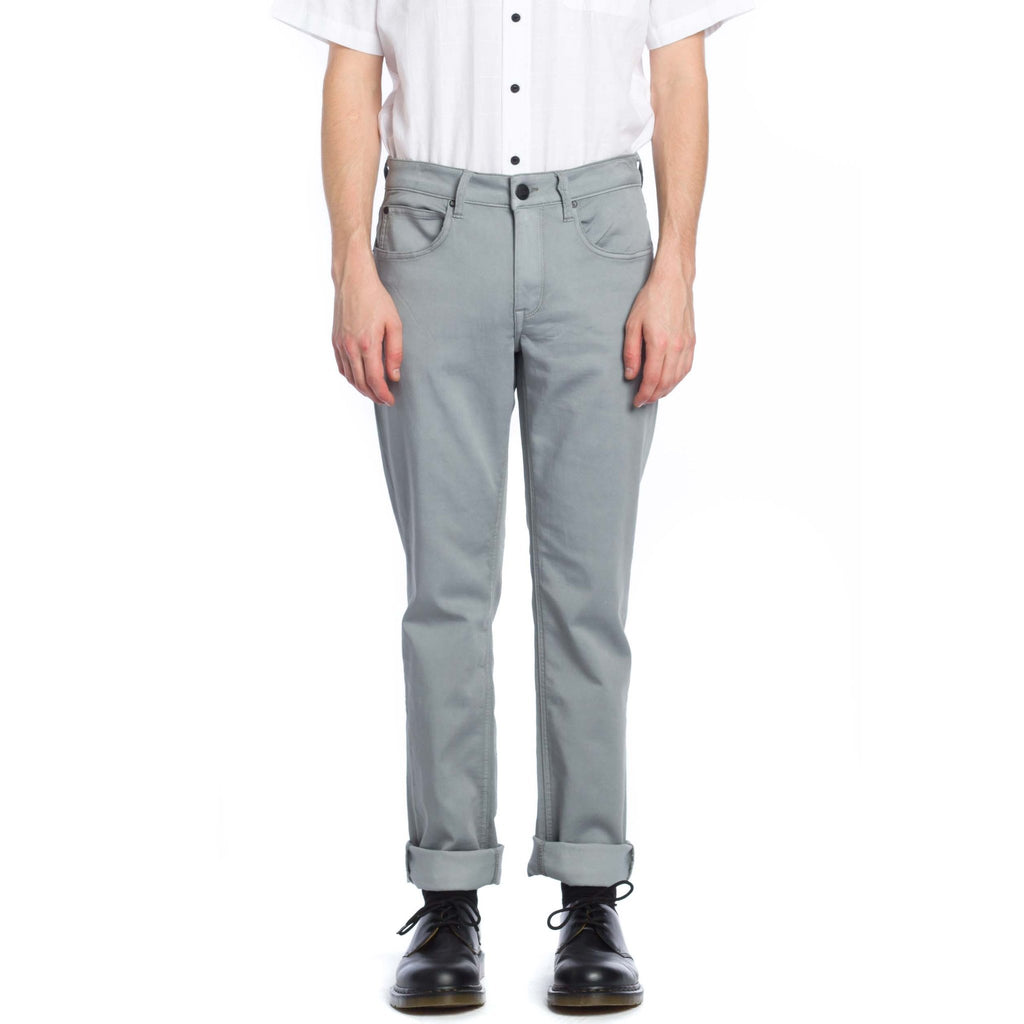 NOW Denim - Harbor Grey