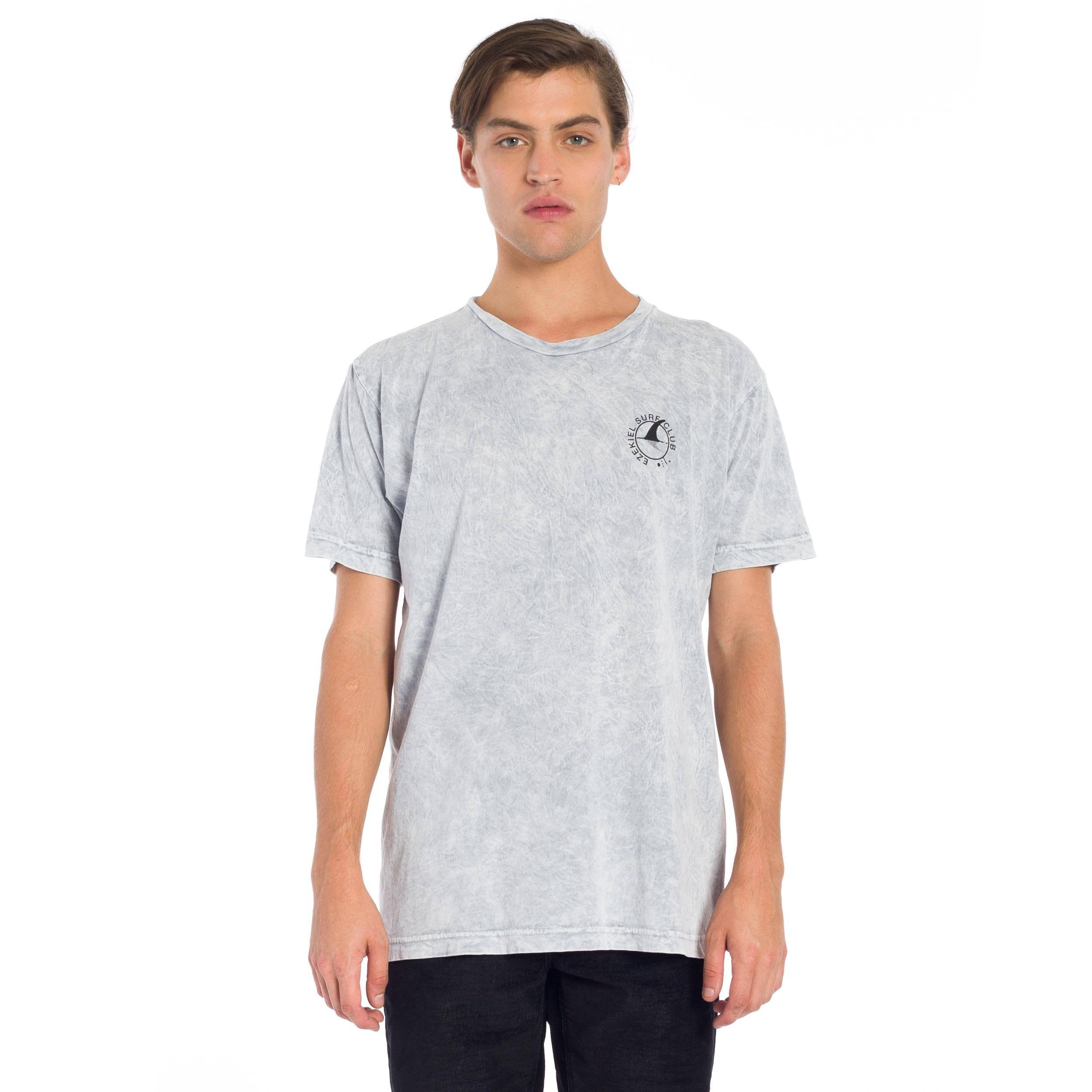 Team T-Shirt - Grey