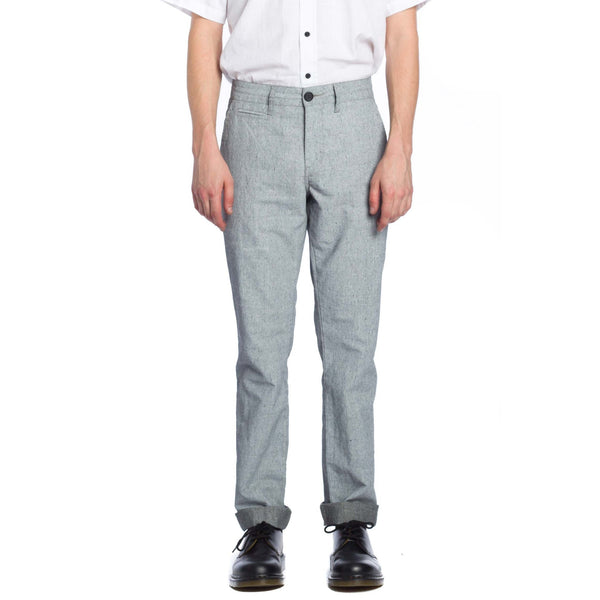 Fast Forward Pant - Grey - Ezekiel Clothing