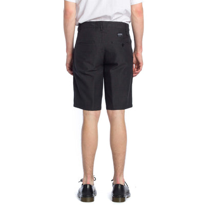 Village Shorts - Black