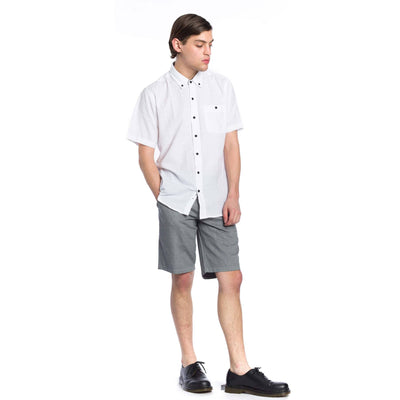 Howell Shorts - Light Grey