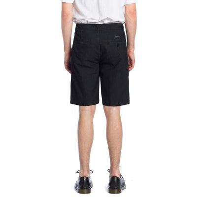 Martyn Short - Black