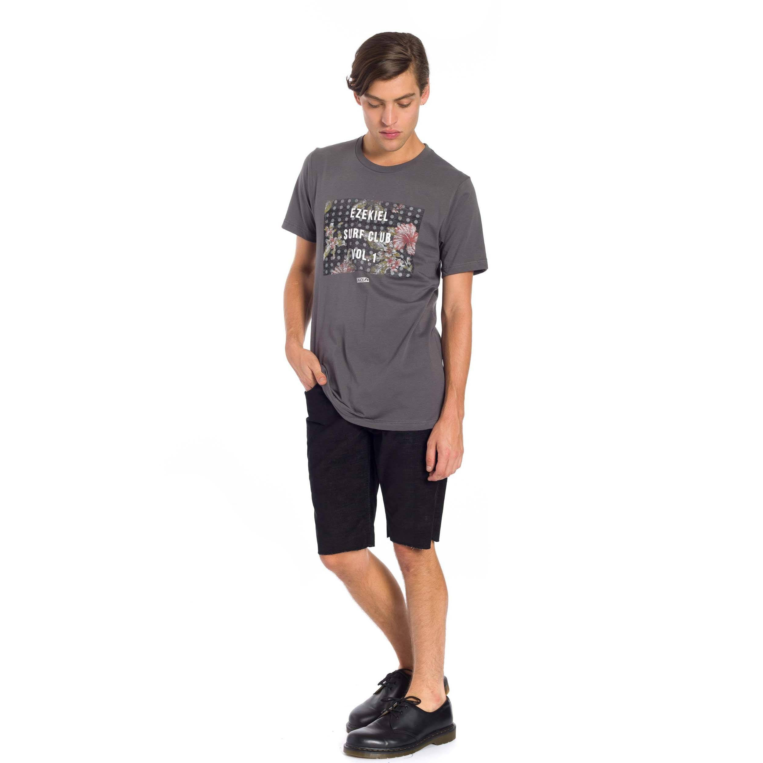 Laguna T-Shirt - Granite