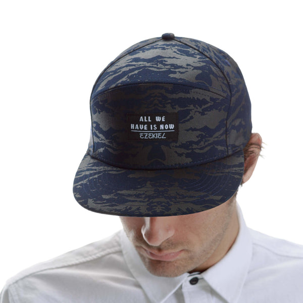 Black Moon Hat - Ezekiel Clothing