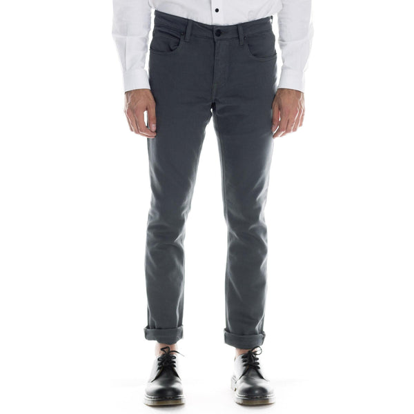 NOW Denim - Dark Grey