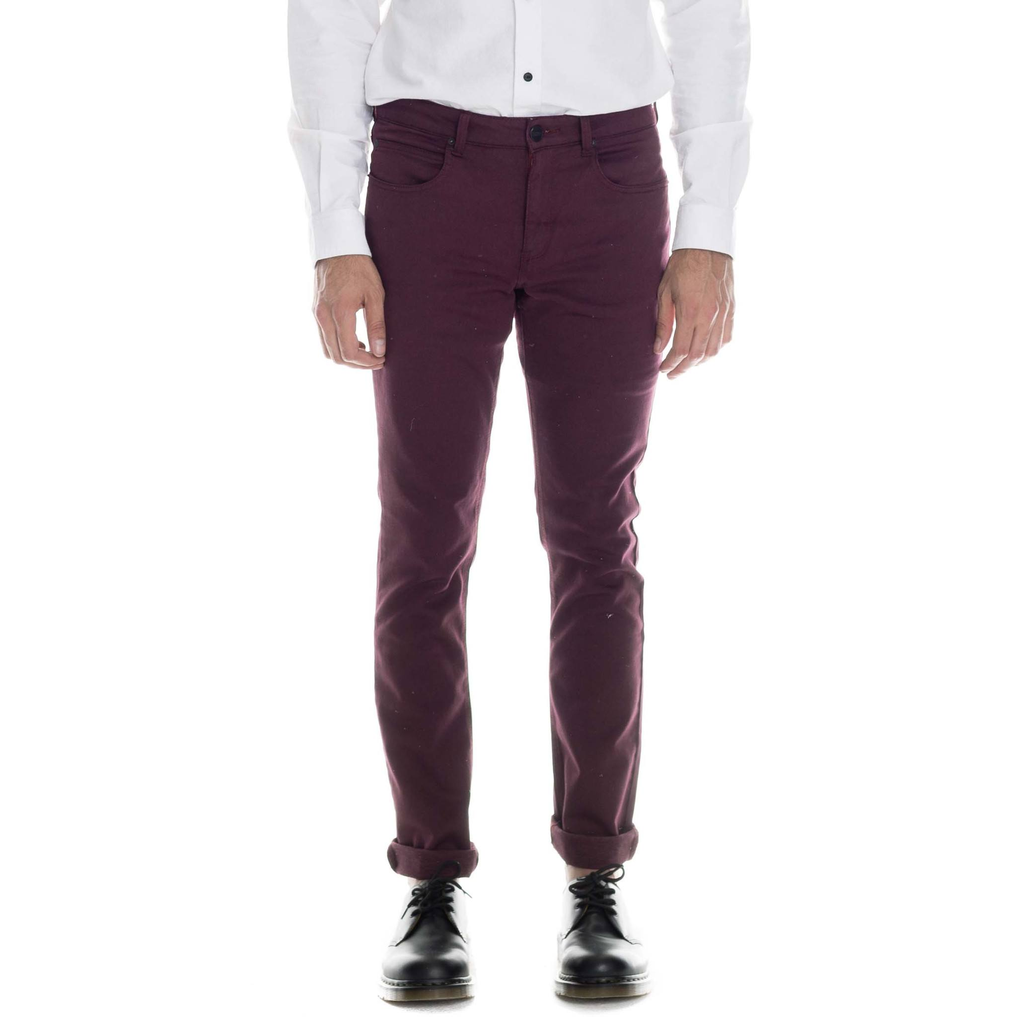NOW Denim - Bordeaux