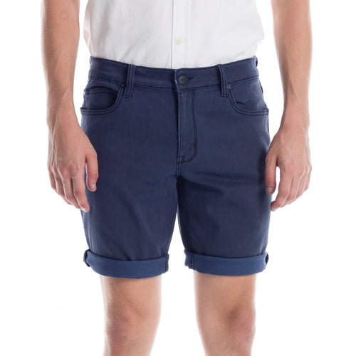 Now Denim Short - Midnight Indigo