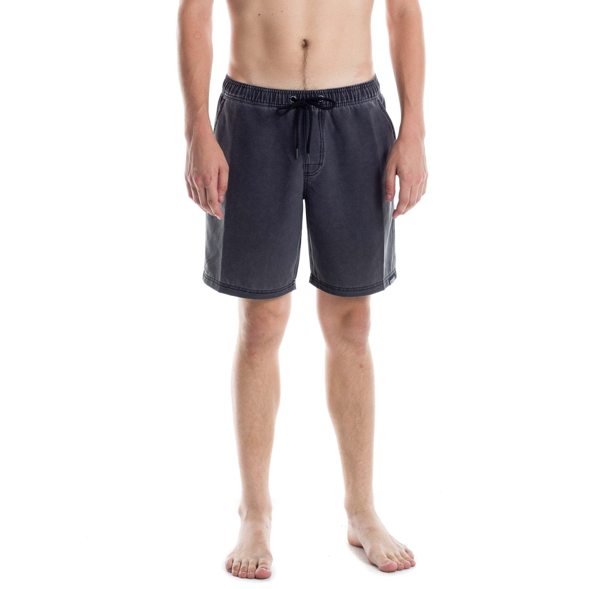 Dazed Boardshort - Black