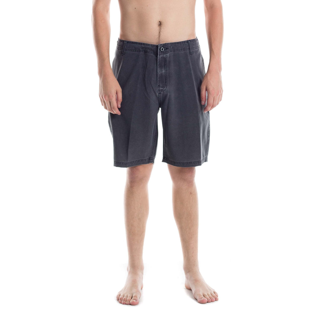 Dazed Versa Boardshort - Black - Ezekiel Clothing