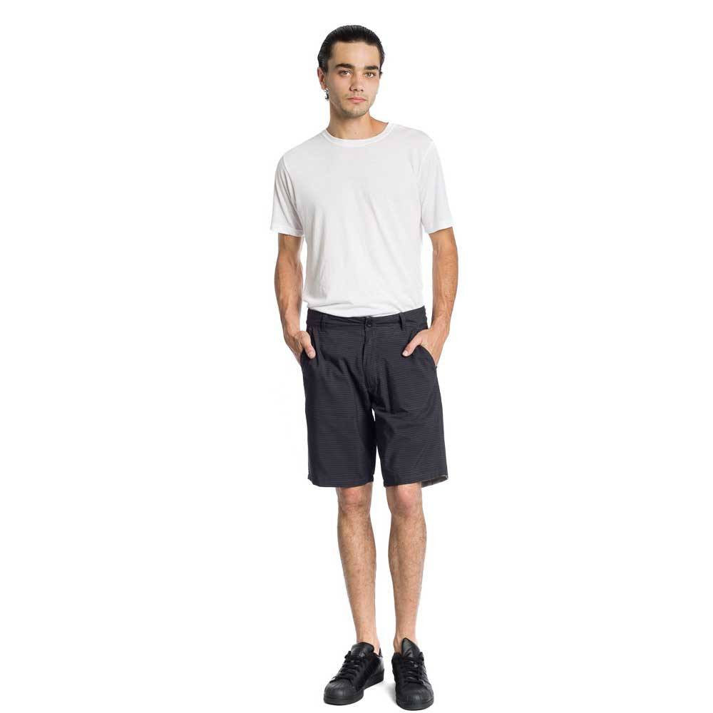 Inglewood Reverse Short - Black