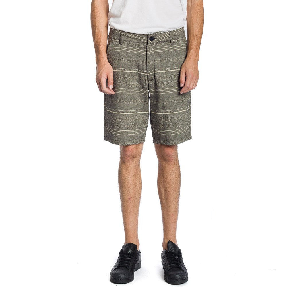 Hammond Reverse Short - Grey