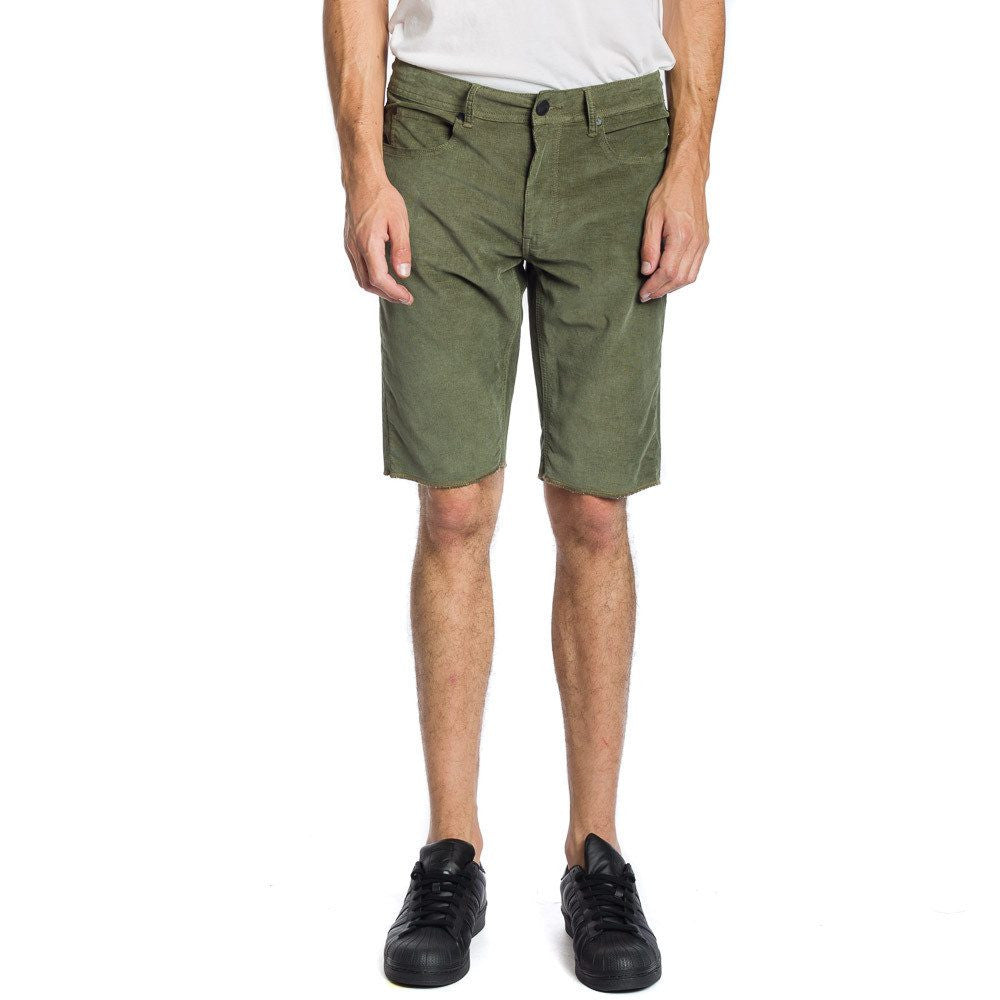 Bryce Short - Olive