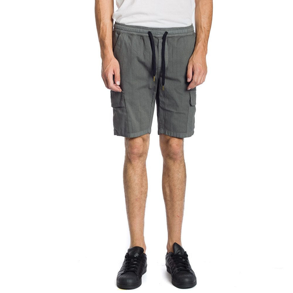 Coleman Cargo Short - Mirage Grey