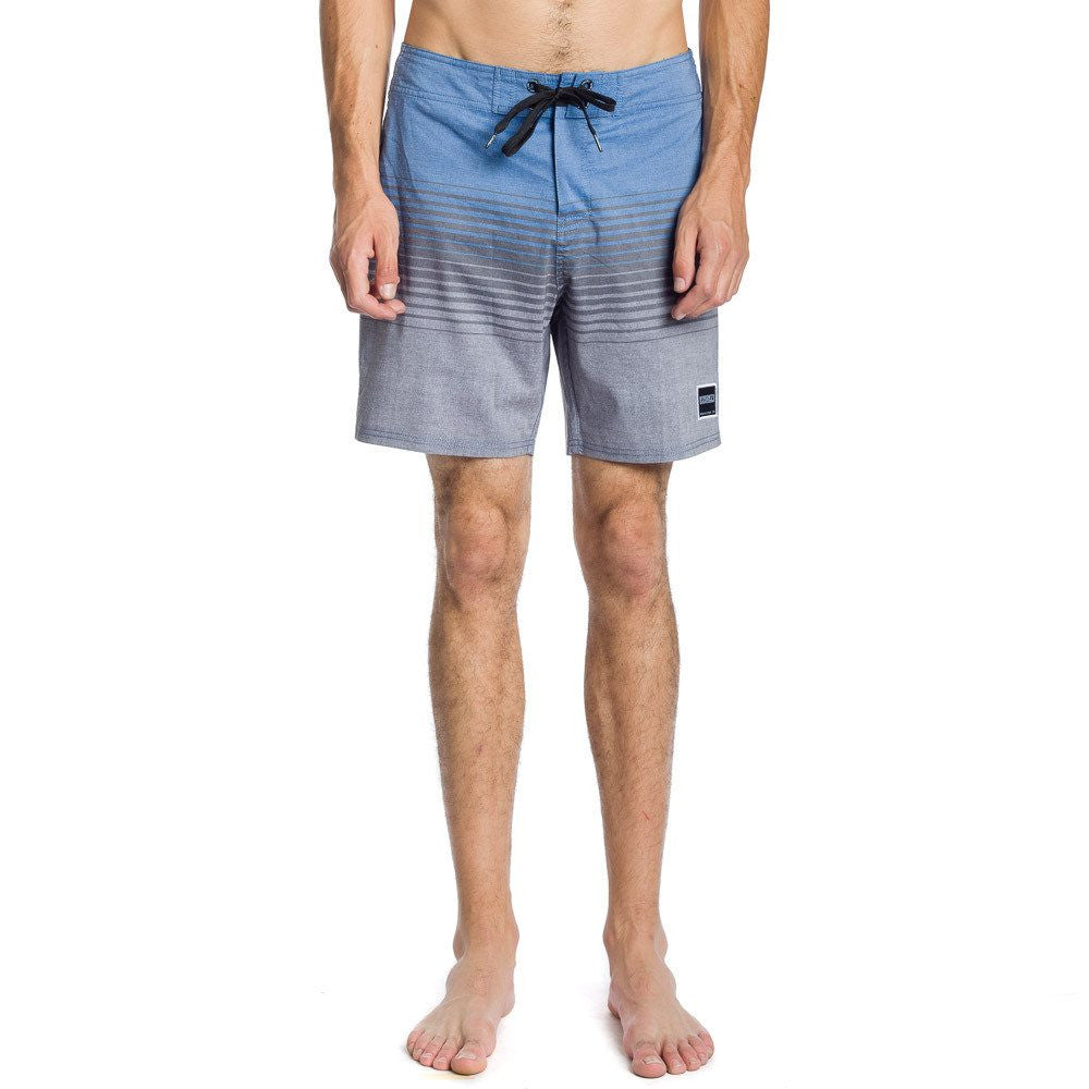 "Weldon 18"" Boardshort - Blue"