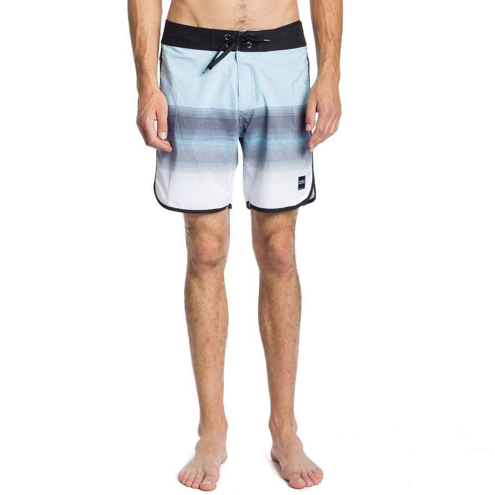 "Shredder 18"" Boardshort - Blue"